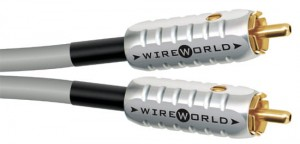 WireWorld Solstice 7 (1m)