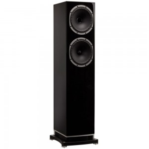 Fyne Audio F 502 Gloss